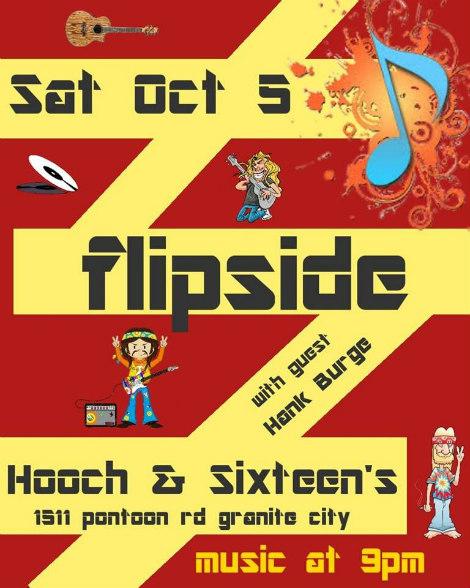 Flipside 10-5-19