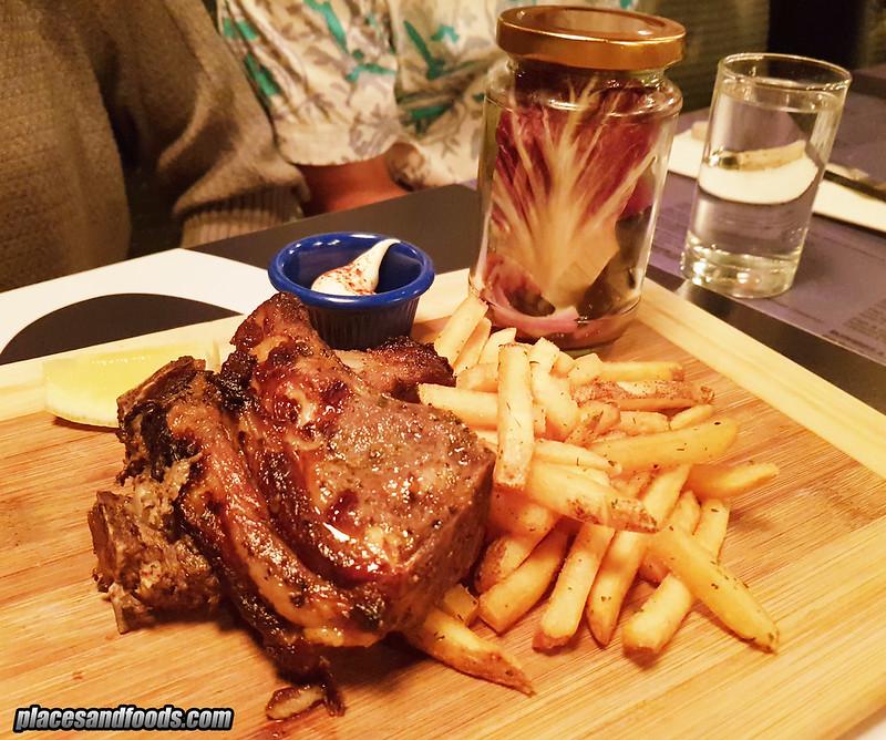 castell gastro section 16 steak