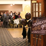 2019 The L Speakeasy Gala