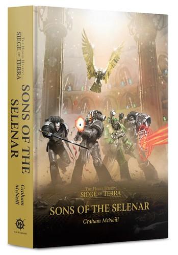 «СЫНЫ СЕЛЕНАРА» | Sons of the Selenar