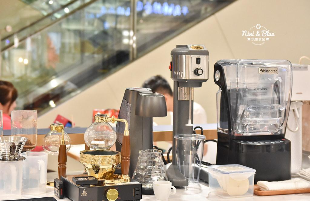 新光三越甜點 咖啡 下午茶 kafeD 35