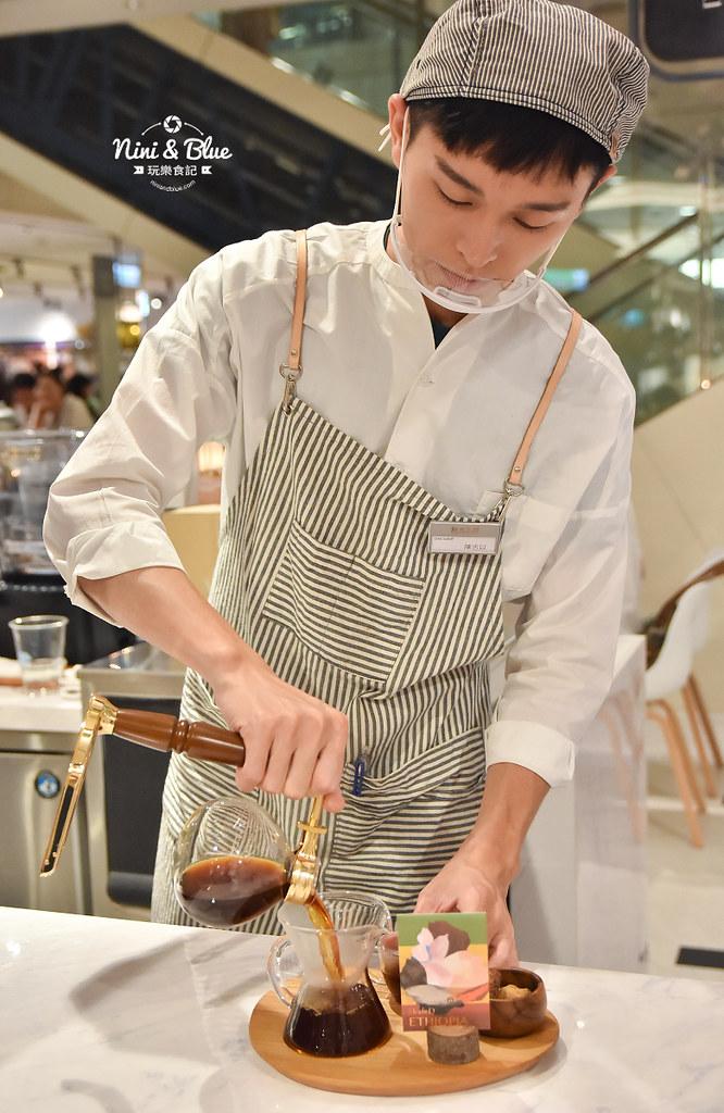新光三越甜點 咖啡 下午茶 kafeD 32