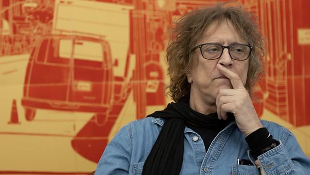 Mick 3