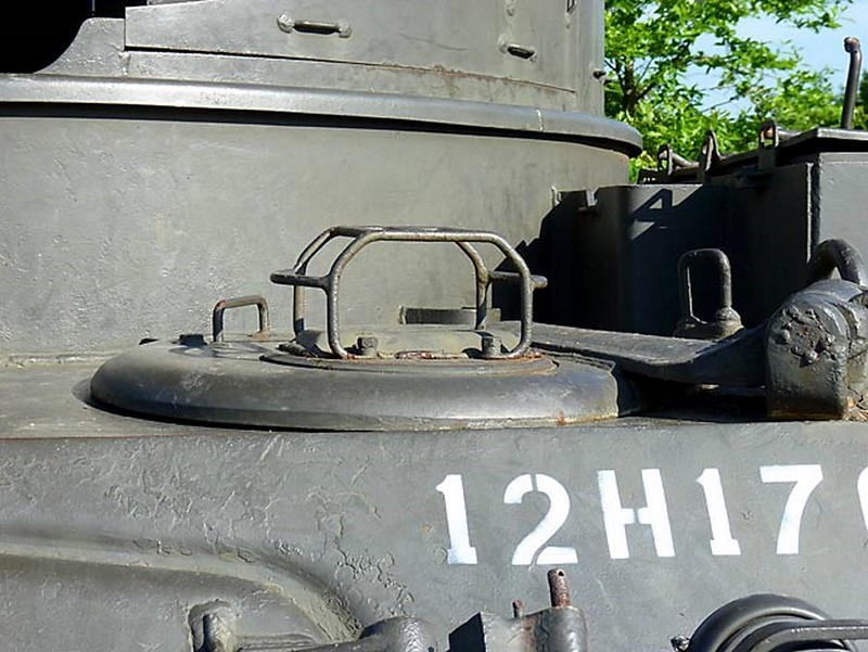 M42A1 Duster 5