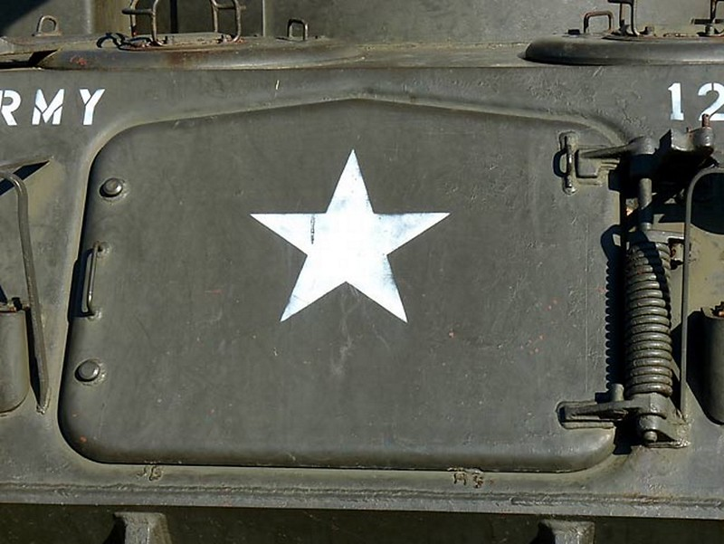 M42A1 Duster 4