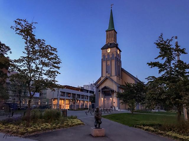 Tromsø Domkirke (Norway)