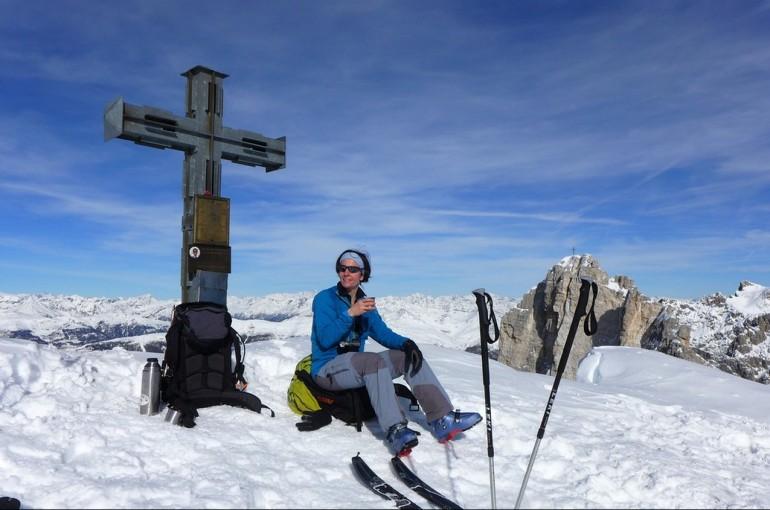 11 kroků ke skialpové nirváně