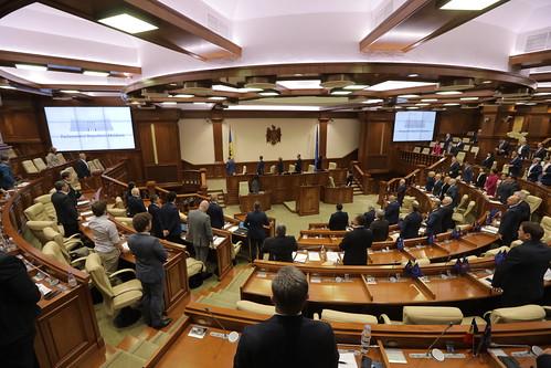 04.10.2019 Ședința plenară