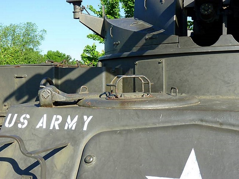 M42A1 Duster 6