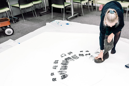 Imprint workshop -Felstead School-small