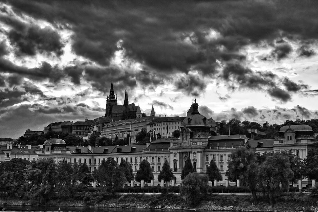 Georgeous Prague