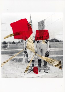 Leo & Pipo, by Makhno Collage