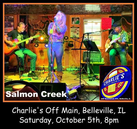 Salmon Creek 10-5-19