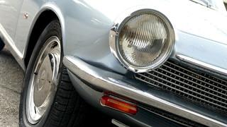Glas 1300 GT Cabriolet
