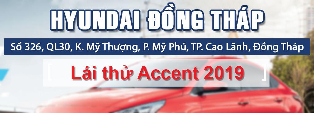 Ô Tô HYUNDAI Đồng Tháp - THÁI CHÂU 0911 878808
