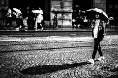 rain on my shadow (like sunshine)