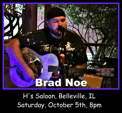 Brad Noe 10-5-19