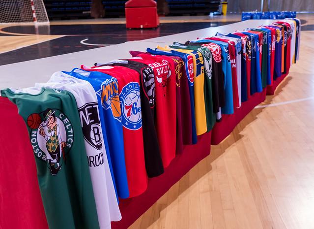 Liga Jr NBA FEB Draft La Rioja
