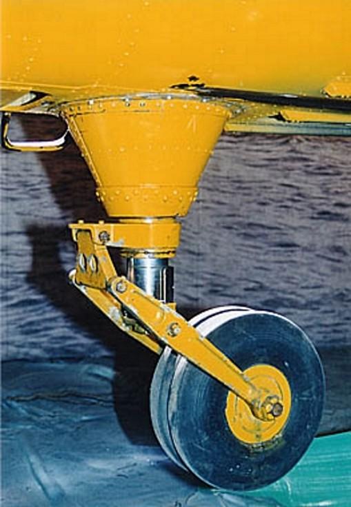 Westland WS-51 Libélula 3