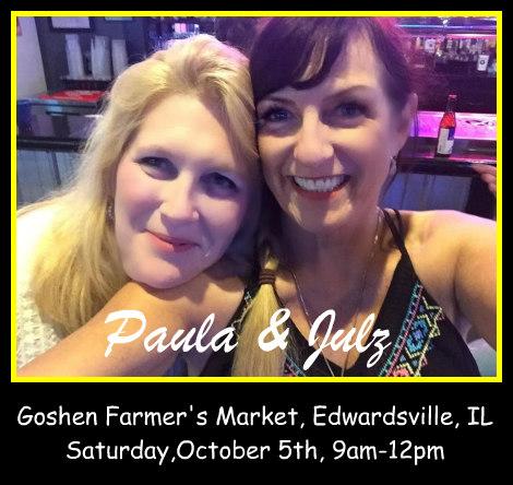 Paula & Julz 10-5-19