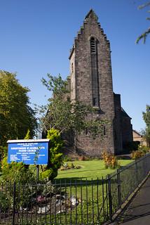 Knightswood St Margaret's Parish Church