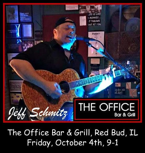 Jeff Schmitz 10-4-19