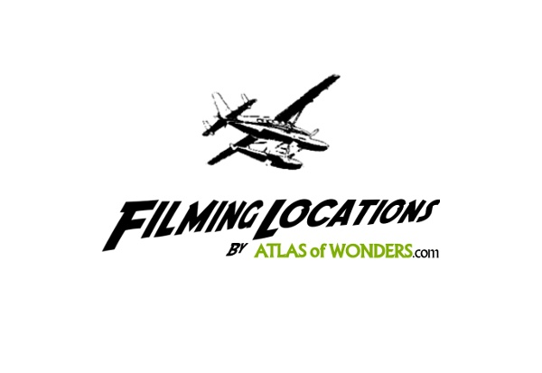 MOVIE FILMING LOCATIONS