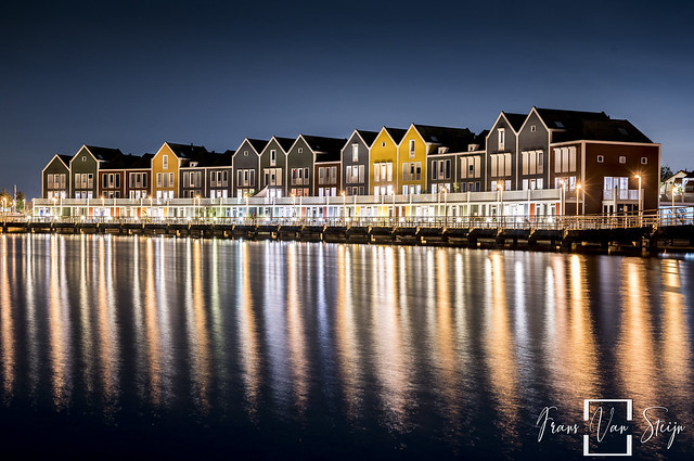 Dutch Houses @ Houten