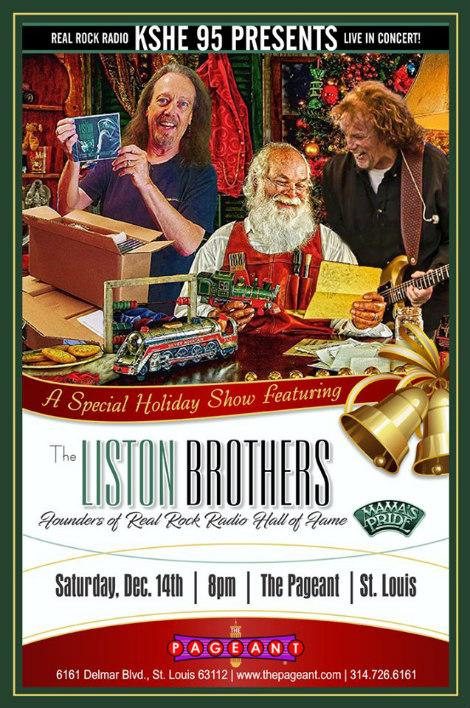 liston Brothers 12-14-19