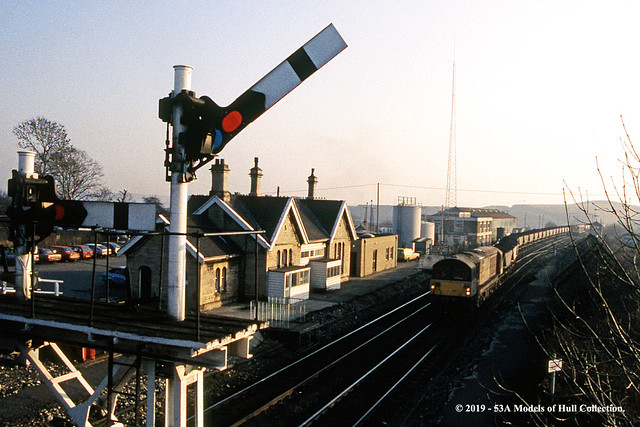 01/02/1989 - Shirebrook, Derbyshire.