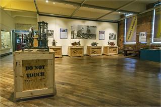 Bradford Industrial Museum #19