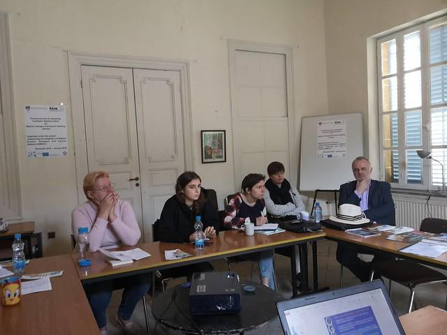 Erasmus+ in Cyprus
