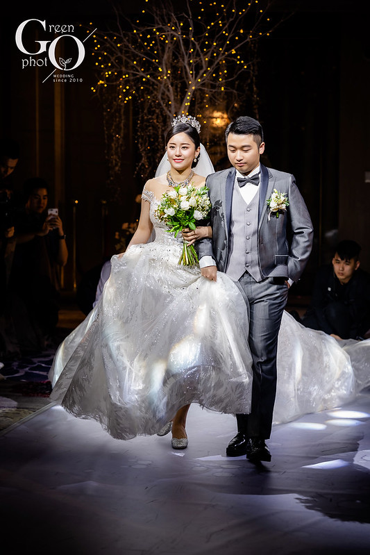 綠攝影像_婚禮紀錄_美福飯店_武少&周上