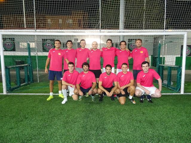 OW FC