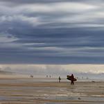 Plafond nuageux