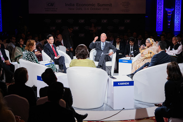 Innovating for India: Strengthening South Asia, Impacting the World