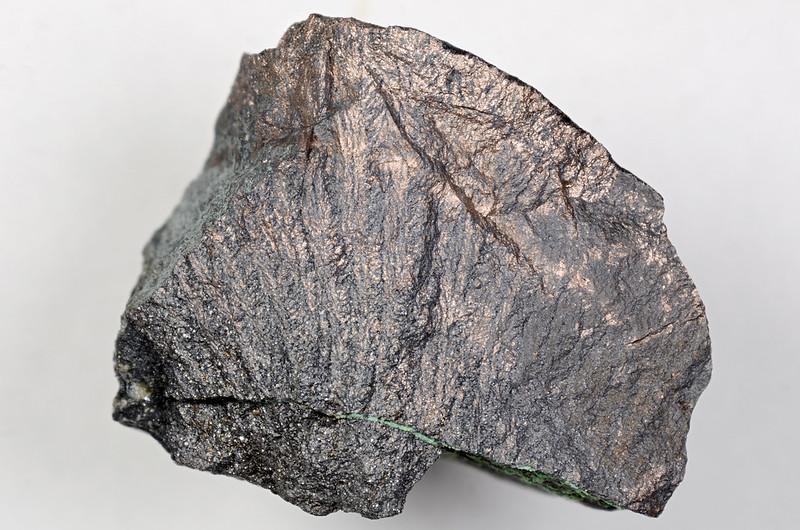 紅砒ニッケル鉱 / Nickeline