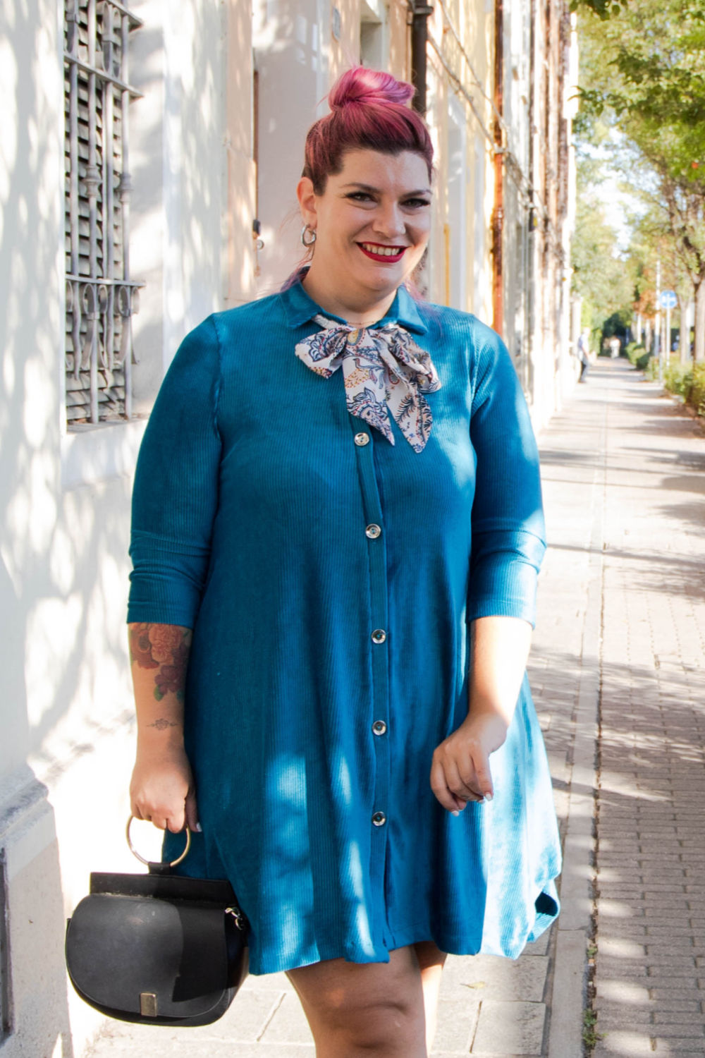 Personal size calzini, outfit curvy (8)