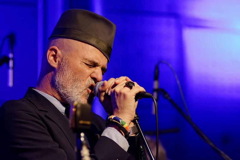 Erik Truffaz Quartet @ Jazz Dock, Praha