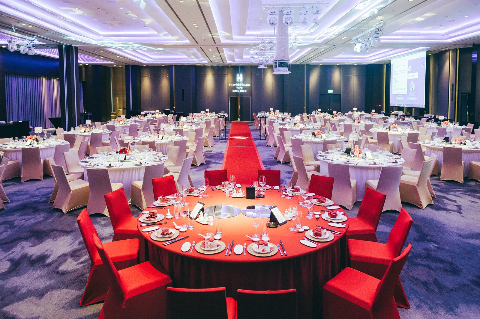 【婚攝】Chih & Rou / 寒舍艾麗酒店 Humble House Taipei