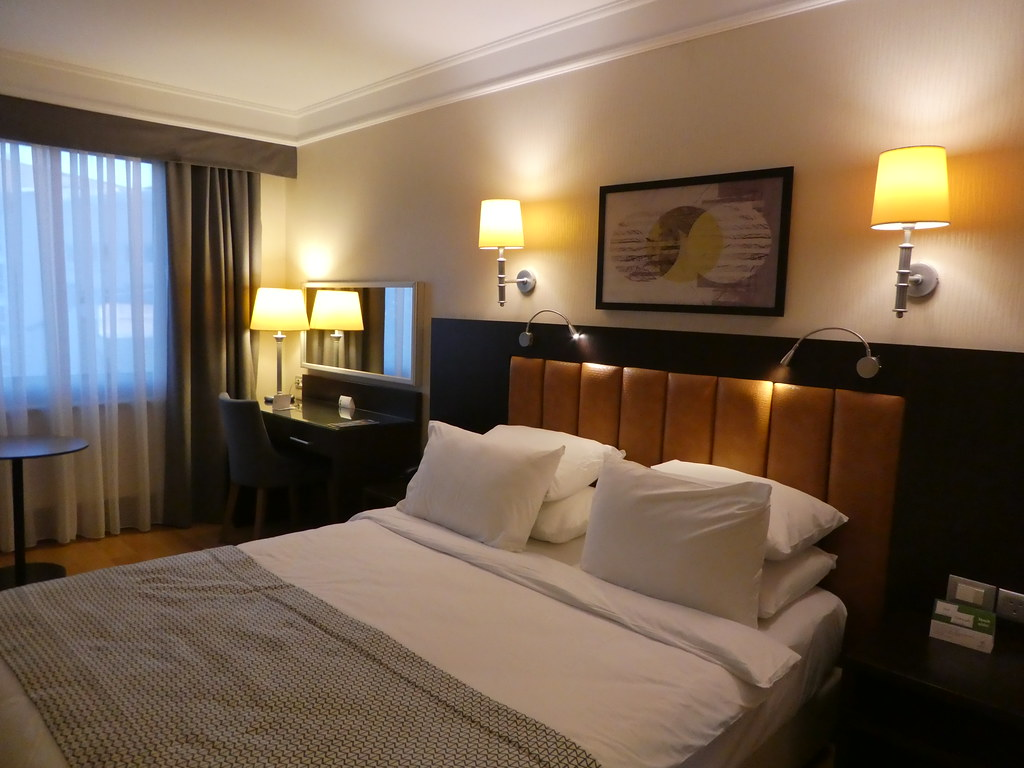 Room, Holiday Inn Istanbul Old City