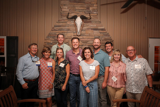 September 2019 MUSC Dental Alumni Reception