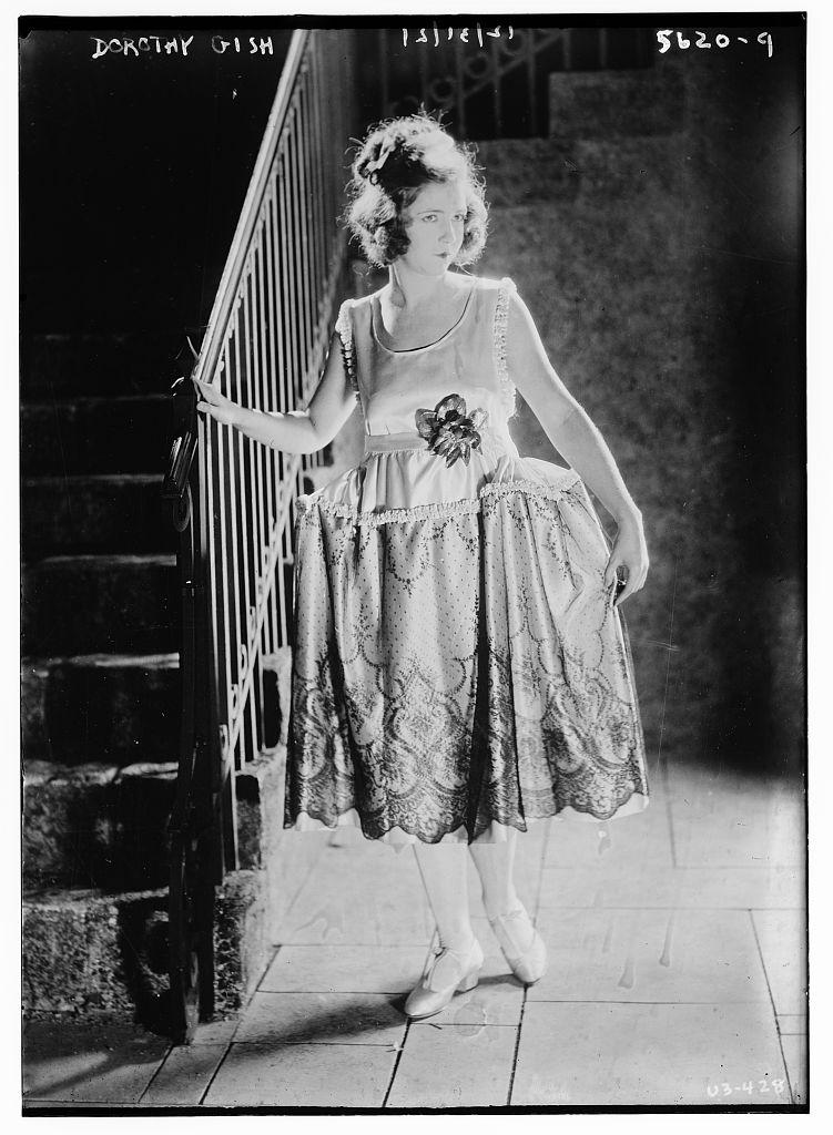 Dorothy Gish (LOC)