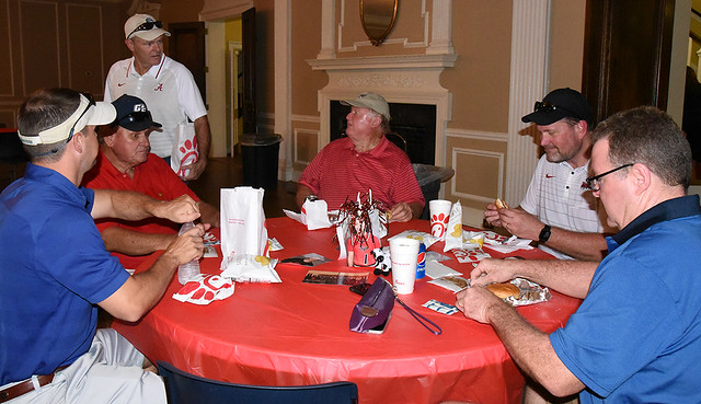 2019 Sparky Reeves Golf Classic