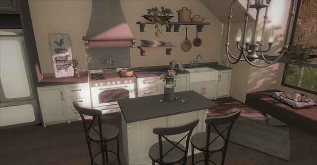 Wickman's Seasoned Kitchen