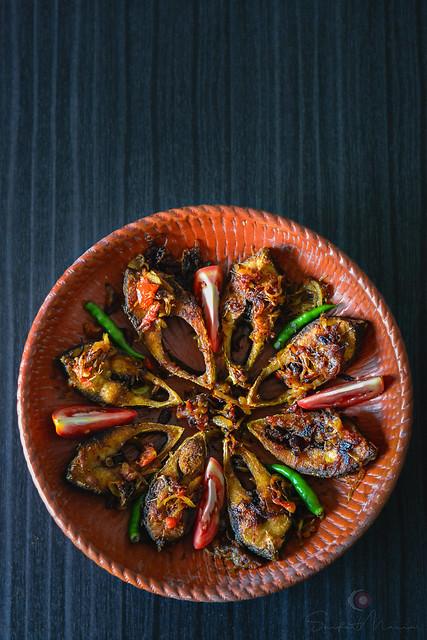 Our pride & cuisine- Hilsha