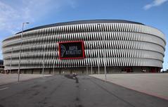 Stadion Athletic de Bilbao
