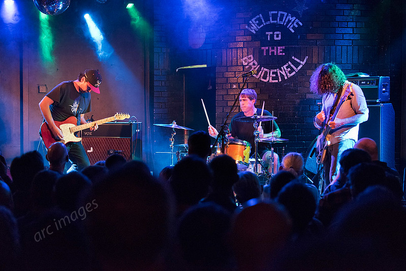 Sebadoh, Leeds Brudenell Social Club, 3rd October 2019
