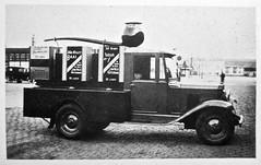 1930 CHEVROLET Publicity Truck
