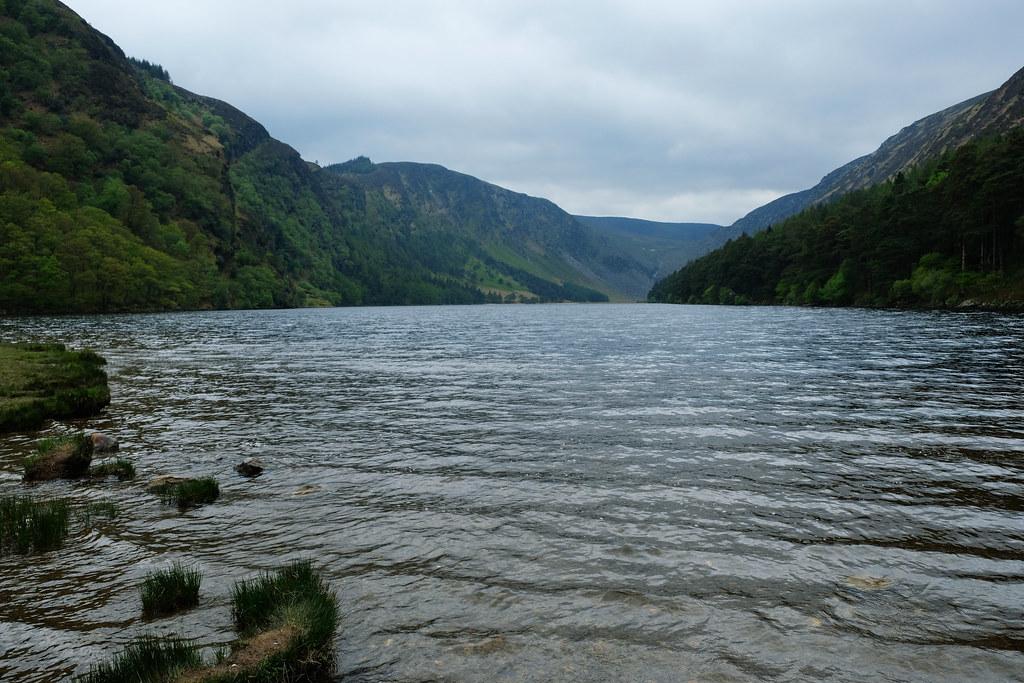 Wicklow Mountains National Park, Ireland